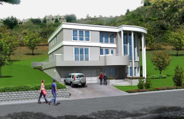 900 Oddstad Blvd, Pacifica, CA 94044 (#ML81749511) :: RE/MAX Real Estate Services