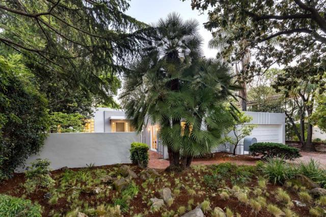 1220 Hamilton Ave, Palo Alto, CA 94301 (#ML81749594) :: Brett Jennings Real Estate Experts