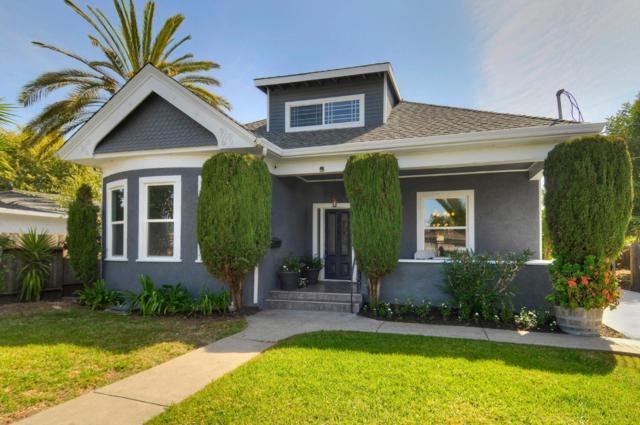 628 Hurlingame Ave, Redwood City, CA 94063 (#ML81749610) :: The Warfel Gardin Group