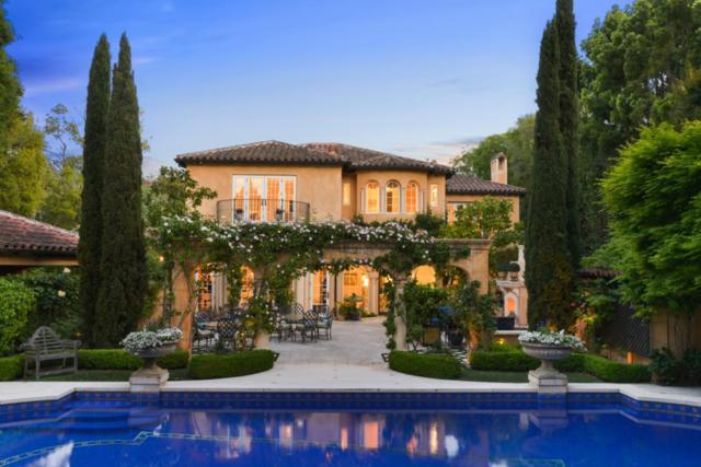 51 Crescent Dr, Palo Alto, CA 94301 (#ML81749662) :: Brett Jennings Real Estate Experts