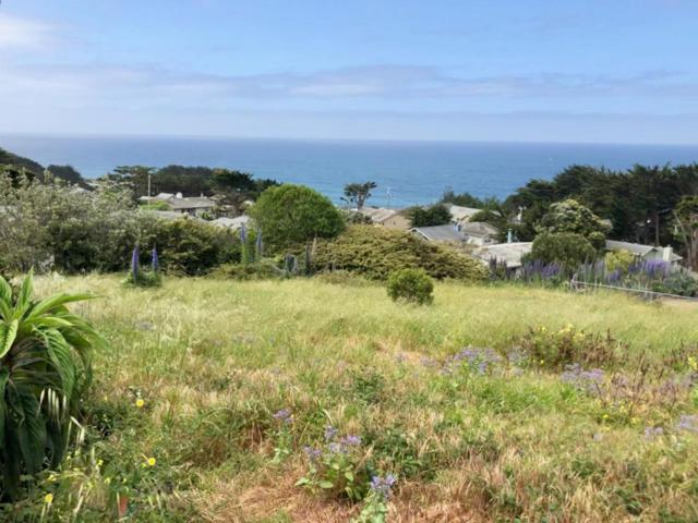 0 10th St, Montara, CA 94037 (#ML81749740) :: The Kulda Real Estate Group