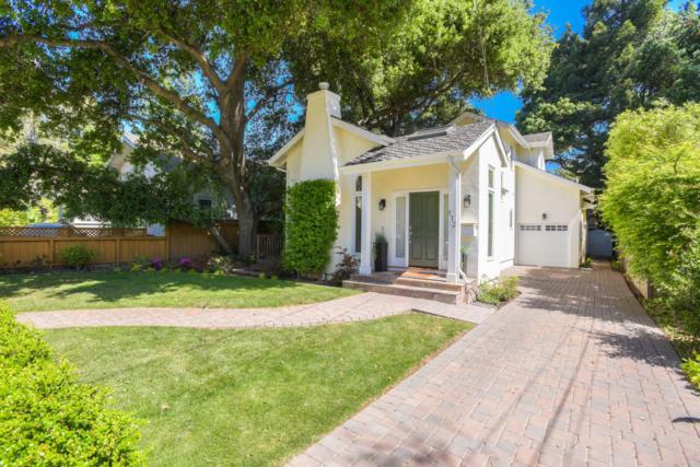 113 Byron St, Palo Alto, CA 94301 (#ML81749772) :: Maxreal Cupertino
