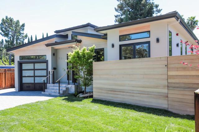 926 Colonial Ln, Palo Alto, CA 94303 (#ML81749831) :: Maxreal Cupertino
