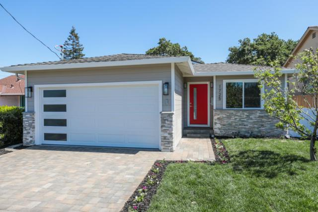 1725 Brittan Ave, San Carlos, CA 94070 (#ML81749855) :: Strock Real Estate