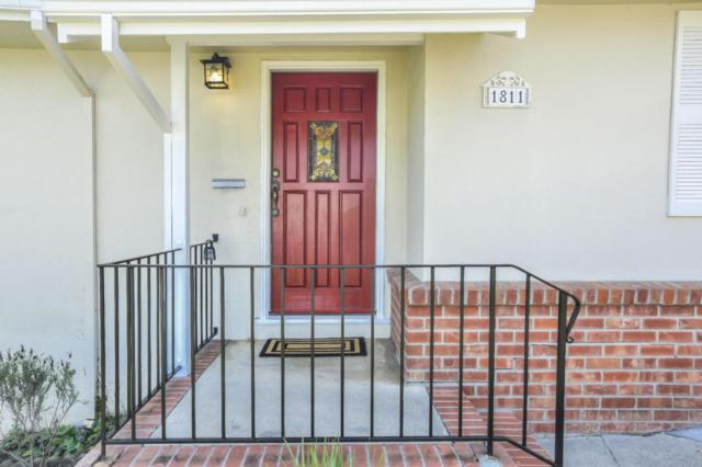 1811 Kains Ave, San Bruno, CA 94066 (#ML81749867) :: Strock Real Estate