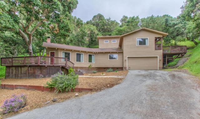 417 Corral De Tierra Rd, Salinas, CA 93908 (#ML81749880) :: Strock Real Estate