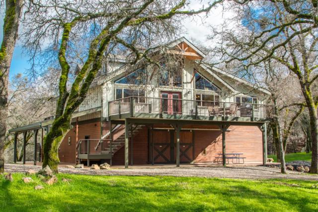 12515 Hatchet Creek Rd, Penn Valley, CA 95946 (#ML81749972) :: Strock Real Estate