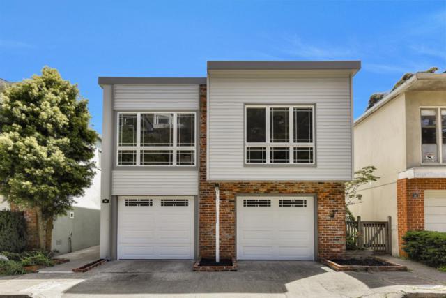153 Warren Dr, San Francisco, CA 94131 (#ML81749975) :: Strock Real Estate