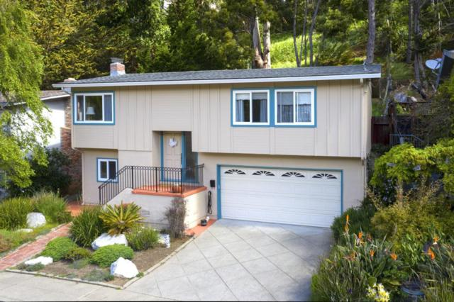 1254 Alicante Dr, Pacifica, CA 94044 (#ML81749986) :: Strock Real Estate