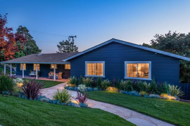 1298 Parrott Dr, San Mateo, CA 94402 (#ML81750032) :: Strock Real Estate