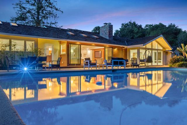 205 Eleanor Dr, Woodside, CA 94062 (#ML81750038) :: Strock Real Estate