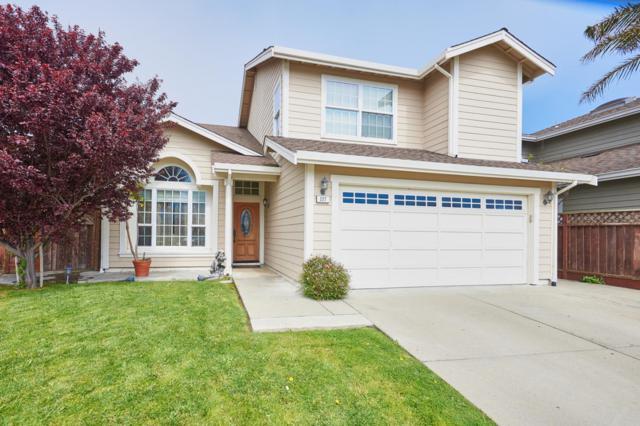 227 Marvilla Cir, Pacifica, CA 94044 (#ML81750042) :: Strock Real Estate