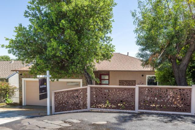 2021 Lyon Ave, Belmont, CA 94002 (#ML81750061) :: Strock Real Estate