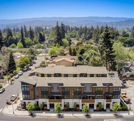 8 Avondale Ave, Redwood City, CA 94062 (#ML81750090) :: The Warfel Gardin Group