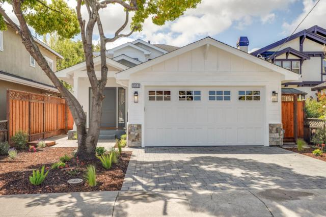 1372 Rosewood Ave, San Carlos, CA 94070 (#ML81750126) :: Strock Real Estate
