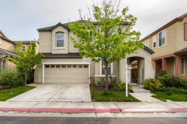 6730 Aberdale Cir, San Ramon, CA 94582 (#ML81750127) :: Brett Jennings Real Estate Experts