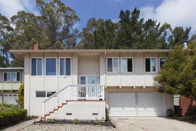 22 Spruce Ct, Pacifica, CA 94044 (#ML81750138) :: Strock Real Estate