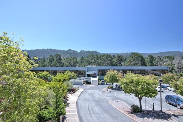 80 Garden Ct, Monterey, CA 93940 (#ML81750142) :: Strock Real Estate