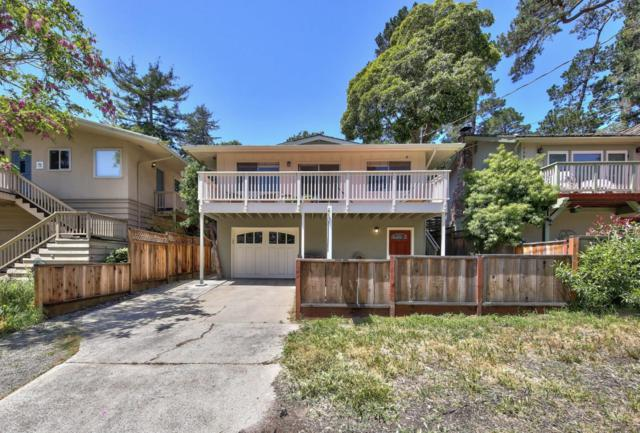 0 Junipero 4 Nw 10th Ave, Carmel, CA 93921 (#ML81750173) :: Keller Williams - The Rose Group