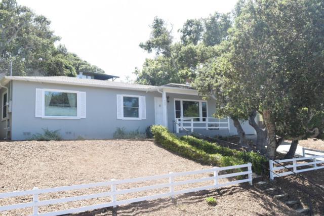 999 Paloma Rd, Del Rey Oaks, CA 93940 (#ML81750337) :: Strock Real Estate