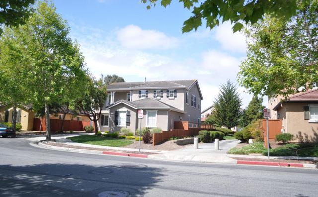 4125 Peninsula Point Dr, Seaside, CA 93955 (#ML81750397) :: The Goss Real Estate Group, Keller Williams Bay Area Estates