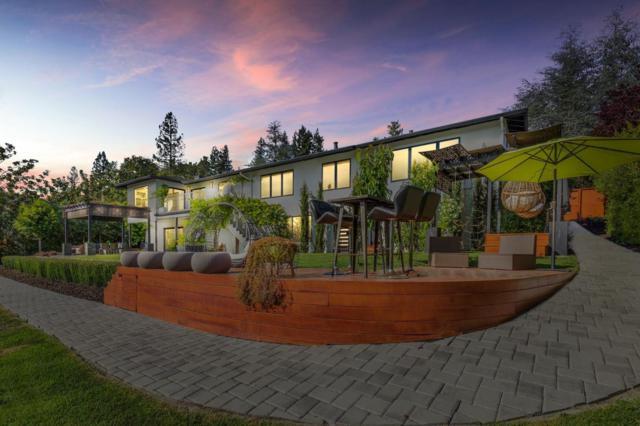 1115 Trinity Dr, Menlo Park, CA 94025 (#ML81750398) :: Strock Real Estate