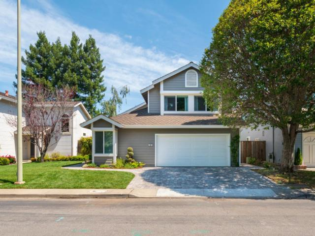 207 Yarborough Ln, Redwood City, CA 94061 (#ML81750400) :: Strock Real Estate