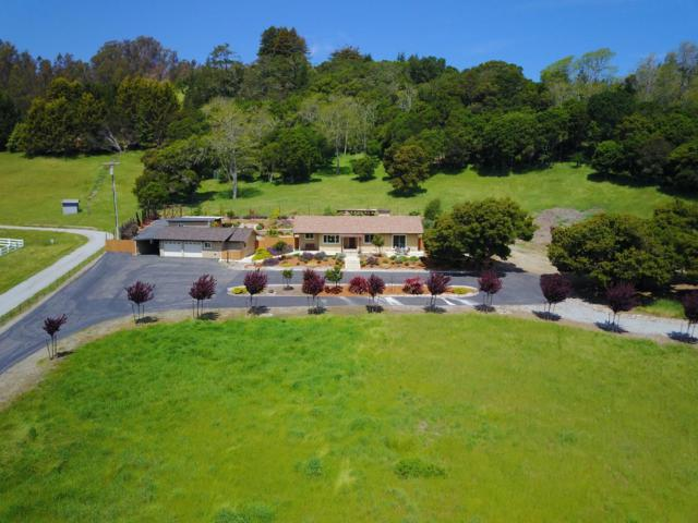 860 Larkin Valley Rd, Watsonville, CA 95076 (#ML81750473) :: Strock Real Estate