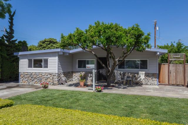 760 Emily Dr, Mountain View, CA 94043 (#ML81750474) :: Brett Jennings Real Estate Experts