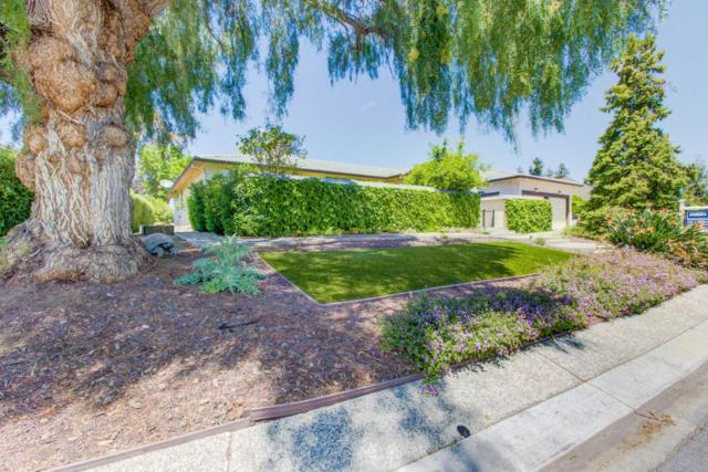 1245 S Ridgemark Dr, Hollister, CA 95023 (#ML81750515) :: Strock Real Estate