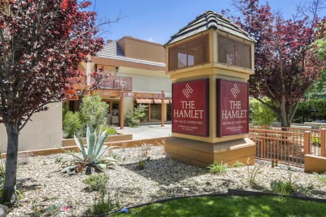 4157 El Camino Way G, Palo Alto, CA 94306 (#ML81750564) :: Brett Jennings Real Estate Experts