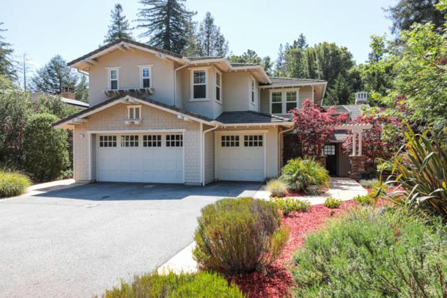 570 Henry Cowell Dr, Santa Cruz, CA 95060 (#ML81750591) :: Brett Jennings Real Estate Experts