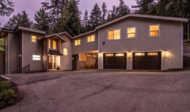 144 Eagle Crest Dr, Scotts Valley, CA 95066 (#ML81750604) :: Brett Jennings Real Estate Experts