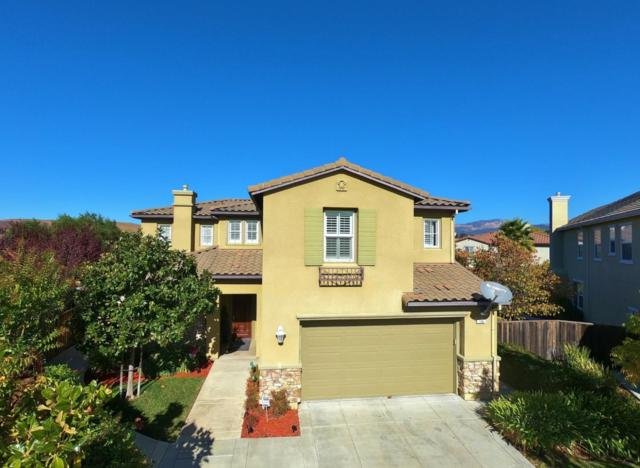 126 London Ct, San Ramon, CA 94582 (#ML81750618) :: Brett Jennings Real Estate Experts