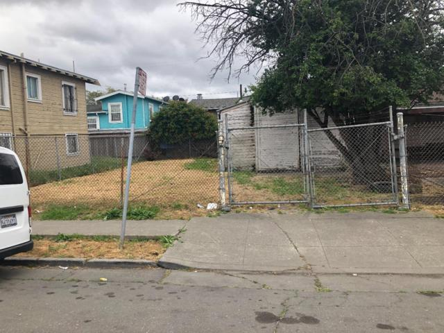 0 77th Ave, Oakland, CA 94608 (#ML81750624) :: Maxreal Cupertino