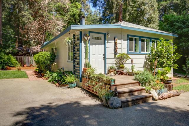 11258 Center St, Brookdale, CA 95007 (#ML81750658) :: Strock Real Estate