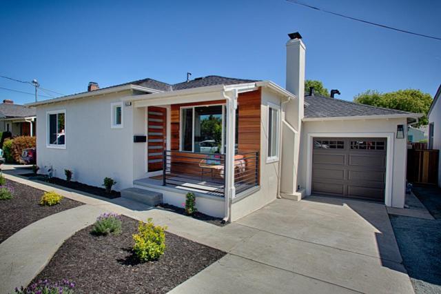 322 N Eldorado St, San Mateo, CA 94401 (#ML81750666) :: Maxreal Cupertino