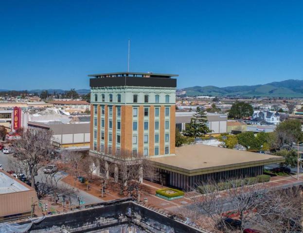 295 Main St, Salinas, CA 93901 (#ML81750672) :: Strock Real Estate
