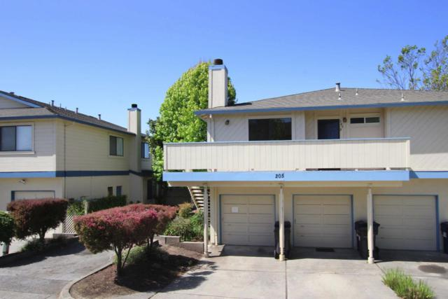 205 Silver Leaf Dr D, Watsonville, CA 95076 (#ML81750675) :: Maxreal Cupertino