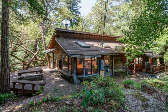 1545 Mt Hermon Rd A-B-C, Scotts Valley, CA 95066 (#ML81750683) :: Brett Jennings Real Estate Experts