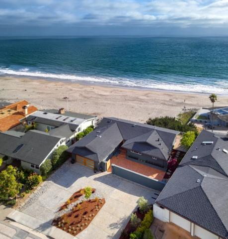 986 Via Palo Alto, Aptos, CA 95003 (#ML81750687) :: Strock Real Estate