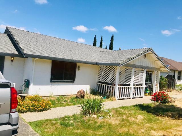 2818 Heinemann Dr, Valley Springs, CA 95252 (#ML81750772) :: Strock Real Estate