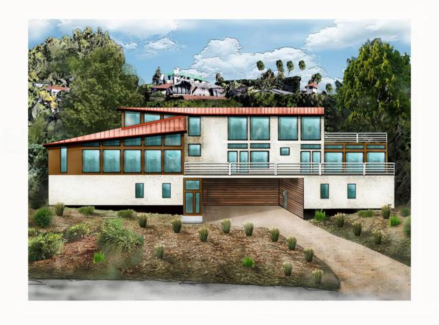 12 Panorama Ln, Santa Cruz, CA 95060 (#ML81750788) :: Brett Jennings Real Estate Experts