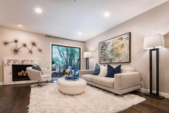 1070 Mercedes Ave 23, Los Altos, CA 94022 (#ML81750804) :: The Warfel Gardin Group