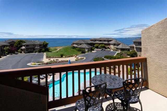 16 Seascape Resort Dr 16, Aptos, CA 95003 (#ML81750818) :: Strock Real Estate