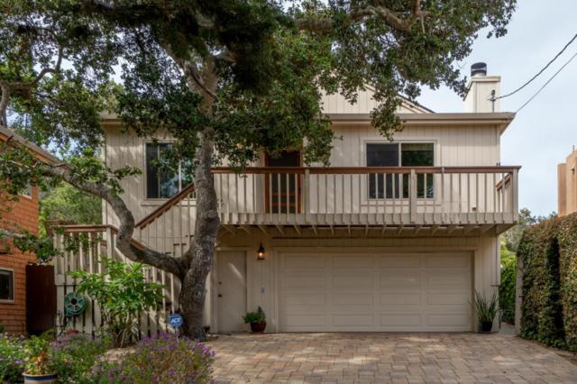 1030 Roosevelt St, Monterey, CA 93940 (#ML81750836) :: The Warfel Gardin Group