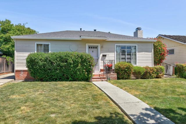 2671 Bryant St, Palo Alto, CA 94306 (#ML81750858) :: Strock Real Estate