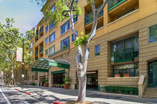 144 S 3rd St 105, San Jose, CA 95112 (#ML81750880) :: The Warfel Gardin Group
