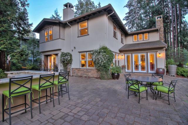 121 Palomino Way, Santa Cruz, CA 95060 (#ML81750951) :: Brett Jennings Real Estate Experts