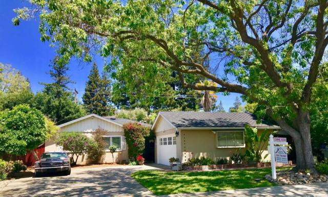 2048 Marich Way, Mountain View, CA 94040 (#ML81750986) :: Maxreal Cupertino